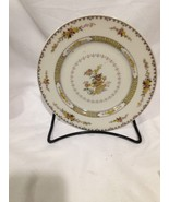Royal Doulton Bone China Bread Butter Plate Hamilton Pattern Made in Eng... - $9.75