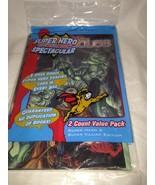 Super Hero Comic books Set of 2 - Dragon Lance Chronicles and ? w/ Card ... - $4.85