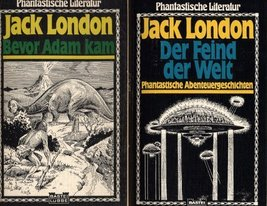 Bevor Adam kam Phantastische Literatur (German) [Perfect Paperback] by J... - $5.89