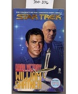 Star Trek Dark victory by William Shatner PB - $3.99