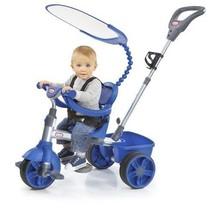 Little Tikes 4-in-1 Trike (Navy Blue) - $123.37