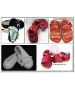 NWT Gymboree Janie Jack Shoes Sandals Choice Pick 2 3 4 - $10.99+