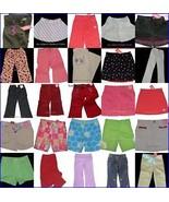 NWT Gymboree Shorts Pants Skorts Jeans Capri Pick - $13.99+