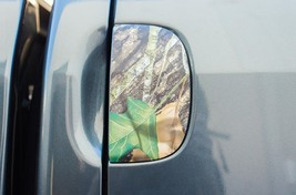 Toyota Tundra Door Handle Mossy Oak Trim 3M Sticker Vinyl Accessories 20... - $9.94