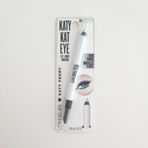 CoverGirl Katy Perry Katy Kat Eye Liner KITTY whisPURR White Pearl Sealed  - $5.75