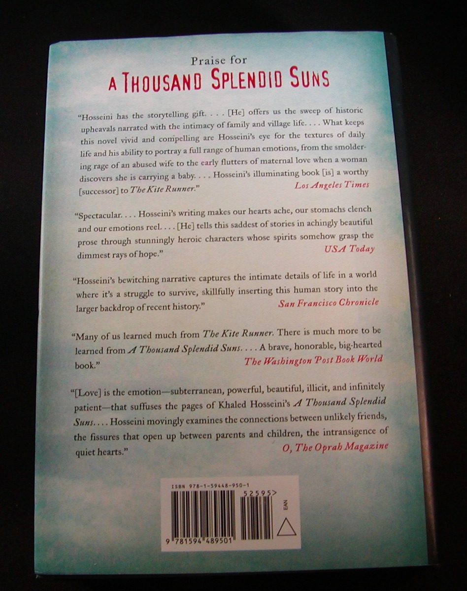 a thousand splendid suns story A thousand splendid suns lesson plans and activities for khaled hosseini's book characters, summary, theme, symbolism, analysis, plot diagram, & literary conflict.