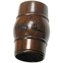 Brazilian Rosewood Samba/Bird Call whistle 23 - $19.95