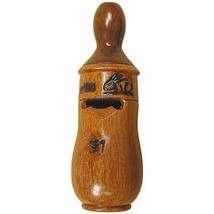 Brazilian Rosewood Samba/Bird Call whistle 31 - $18.00
