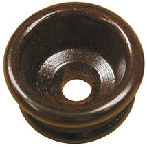 Solid Brazilian Rosewood samba/bird calling whistle 16 - $14.95