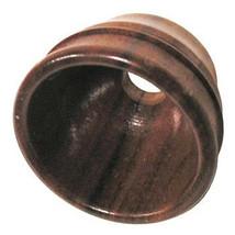 Solid Brazilian Rosewood samba/bird calling whistle 15 - $15.95