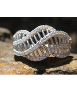 Haunted ring Activate your DNA KUNDALINI Powerful Magickal - $77.77