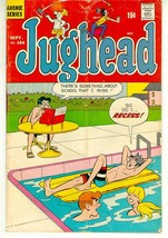 Jughead #184 (1970) - $1.00