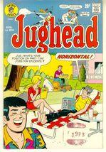 Jughead #219 (1973) - $1.00