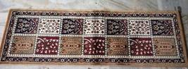 Handmade Kashmir Rug | Vintage Rug | Floor Rug | Area Rug | Wool Rug | R... - $342.84