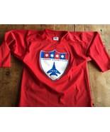 Chicago Hockey Club Jets YL Mint Vintage - $14.25