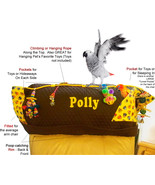 Arm Chair or Sofa Fitted Pet Bird or Small Pet ... - $155.95 - $205.95
