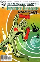 JUSTICE LEAGUE: GENERATION LOST #6 NM! - $1.00
