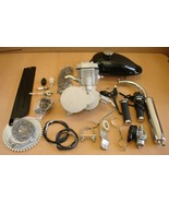 80cc 2-Stroke Engine Motor Kit Motorized Bicycle Bike Complete Kit - $99.00