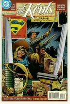 KENTS #6 NM! ~ Superman - $1.00