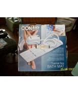 PB   CONAIR Body Benefits Thermal Spa Bath Mat MBTS3 Whirlpool Jacuzzi B... - $68.73