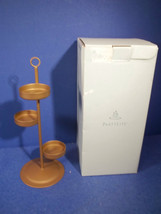 Partylite Universal Tealight Candle Tree Fits Most Partylite Hurricanes - $12.99