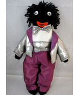 Dean's Golliwogg Golly Glitz Limited Edition With Tags #161 - $87.50