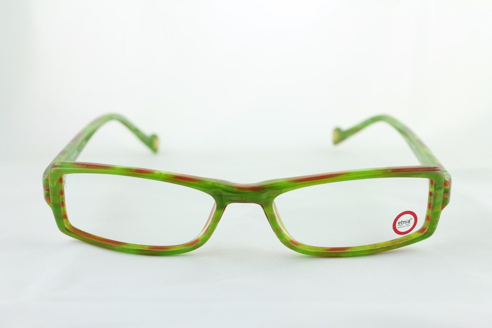 etnia special eyeglasses frame high quality multicolor