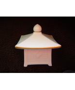 Noritake Miniature Pagoda Lantern  - $24.95