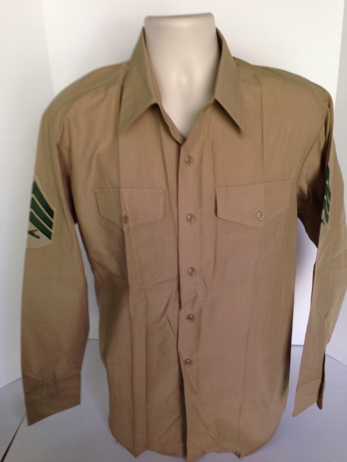 USMC Evening Dress