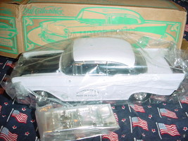 PA MOTOR POLICE 1957 CHEVY ERTL LIMITED EDITION MIP FREE USA SHIPPING - $98.99
