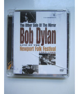 Bob Dylan Other Side Of The Mirror: Live At Newport Folk Fes DVD Region ALL - $9.79