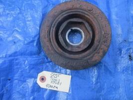 02-06 Acura RSX Type S K20Z1 crankshaft pulley crank engine motor K20A K... - $59.99