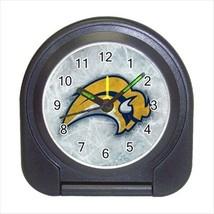 Buffalo Sabres Compact Travel Alarm Clock (Battery Included) - NHL Hockey - $9.95
