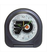 Philadelphia Flyers Compact Travel Alarm Clock (Battery Included) - NHL ... - $9.95