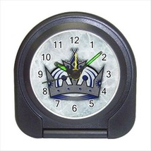Los Angele (LA) Kings Compact Travel Alarm Clock (Battery Included) - NHL Hockey - $9.95