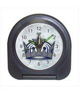 Los Angele (LA) Kings Compact Travel Alarm Clock (Battery Included) - NH... - $9.95