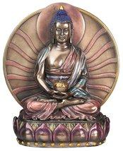 Buddha Amitabha Collectible Sculpture - $32.67