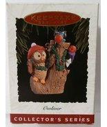 Hallmark Keepsake Ornament Owliver 3rd and Final in Series 1994 - $4.95