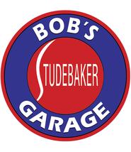 """Personalized Studebaker Garage 18"""" Metal Sign V... - $89.95"""