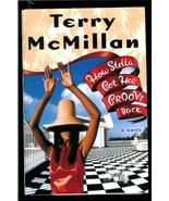 HOW STELLA HAVE HER GROOVE BACK  by TERRY McMILLAN  - HARDCOVER BOOK  - ... - $2.99