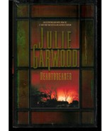 HEARTBREAKER  by JULIE GARWOOD - HARDCOVER BOOK - 2000 - $2.99
