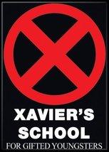 Marvel Comics X-men Logo Refrigerator Magnet [Kitchen] - $1.99