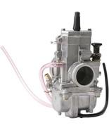 Mikuni Geniune TM 32mm 32 mm Flat Slide Smoothbore Carb Carburetor TM32-1 - $134.95