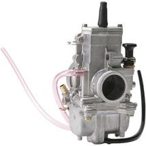 Mikuni Geniune TM 34mm 34 mm Flat Slide Smoothbore Carb Carburetor TM34-2 - $134.95