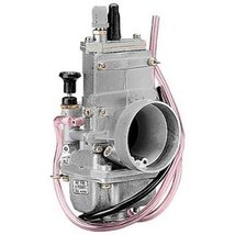 Mikuni Geniune TM 36mm 36 mm Flat Slide Smoothbore Carb Carburetor TM36-2 - $144.95