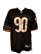 Julius Peppers Chicago Bears Reebok On Field Jersey Mens Size 50 Home St... - $28.85