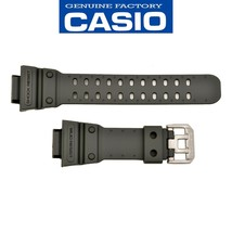 Genuine CASIO G-SHOCK King Watch Band Strap GX-56KG-3 GXW-56KG-3 Green - $61.65