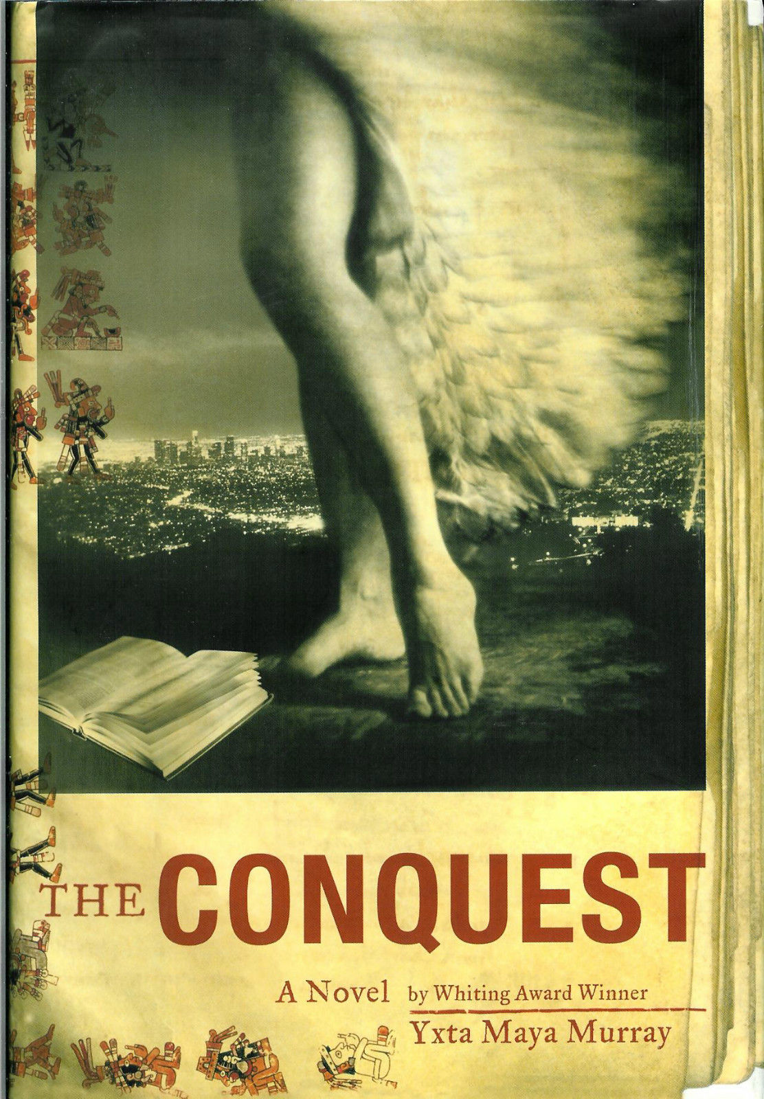the conquest les murray The conquest of mexico an annotated bibliography dr nancy fitch professor of history california state university, fullerton general discussion of the primary sources used in this project.