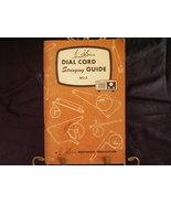 Sams Dial Cord Stringing Guide DC-3 - $10.00