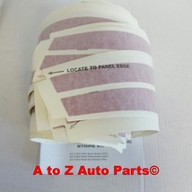 NEW 2011-2014 Dodge Challenger RED R/T Body Side Stripe Kit ,OEM Mopar - $287.95